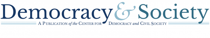 Democracy & Society Online